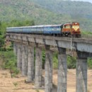 Konkan Railway – Off the road, but on track
