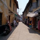 Traces Of Jerusalem – Visiting The Jew Town In Mattancherry, Kerala.
