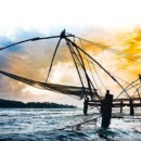 Fort Kochi, Kerala | Remains of a spice coast