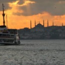 Istanbul | Across the water and far away