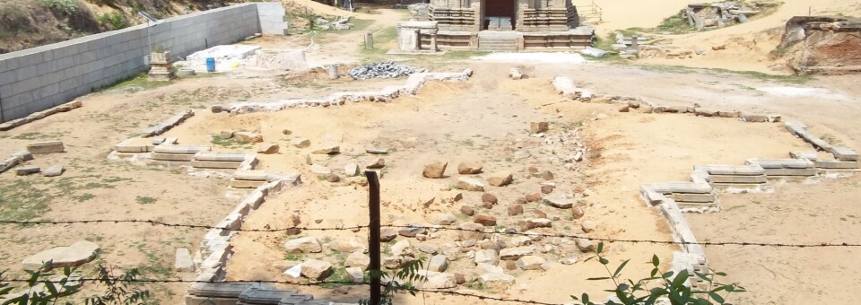 The Riddles Of The Sands – On Visiting Talakad, Karnataka