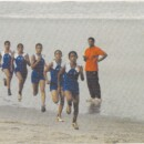 Track Two To The Olympics – On The PT Usha School Of Athletics