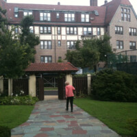 Into A Tennis Time Machine – Revisiting The West Side Tennis Club In Forest Hills.