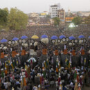 Trunk Call – On the Thrissur Pooram
